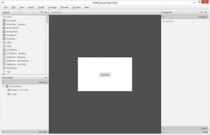 FXMLをScene Builderで開く