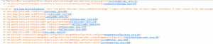 Azure Toolkit for Eclipse Error2