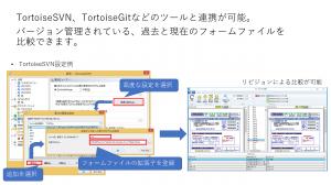 例:TortoiseSVNとの連携